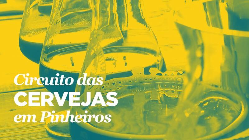 Imagem - Rolê: Circuito das Cervejas em Pinheiros