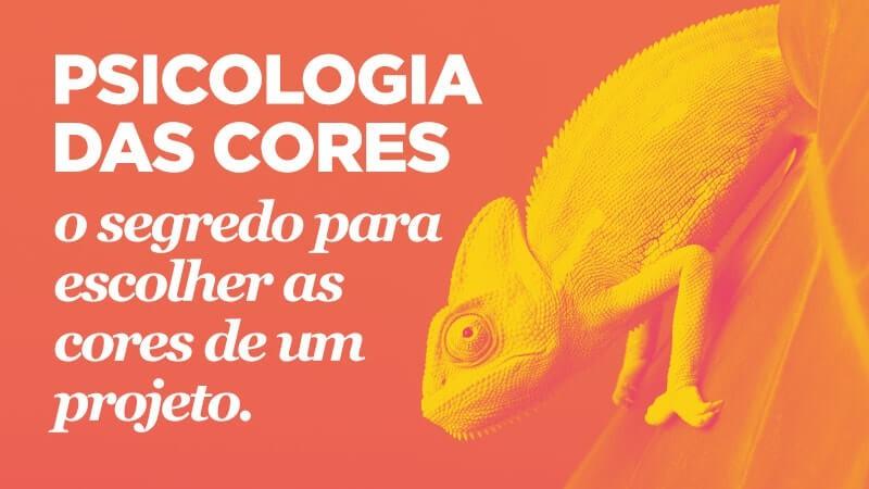 Imagem - Psicologia das cores
